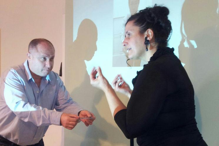 טרייאינגליש - תקשורת בין-תרבותית בזירת העסקים הגלובאלית