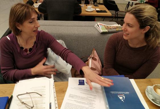 TriEnglish - Preparing for Job Interviews